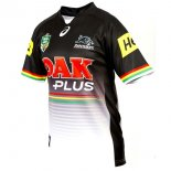 Thailande Maillot Penrith Panthers Asics 1ª 2017
