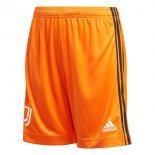 Pantalon Juventus 3ª 2020-21 Orange