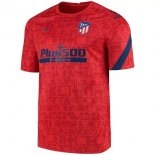 Entrainement Atletico Madrid 2020-21 Rouge